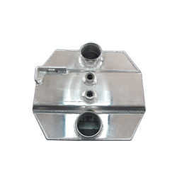 3 Air Inlet Outlet Liquid Water To Air Universal Intercooler 15x13x11 Core