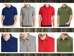 Nwt Different Colors Menand039s Life Is Good Ss Polo Shirt