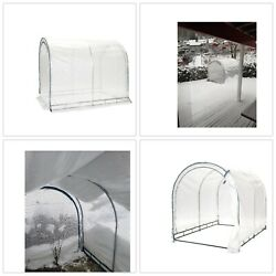 True Shelter Walk-in Greenhouse Multiple Sizes
