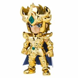 Bandai Saint Seiya The Complete Works Of Leo Aioria 1 Pcs Candy Toys And Gum