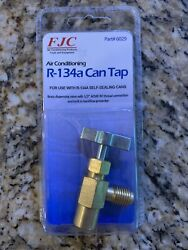 R134a 134a R-134a Tap Taper Tapper Fjc 6029a New Self-sealing Cans Now Required