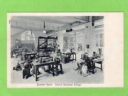 3 Central Technical College Pcs Imperial Lamley And Co South Kensington Ref B65