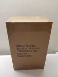 Threezero Daenerys Targaryen Exclusive Version Game Of Thrones