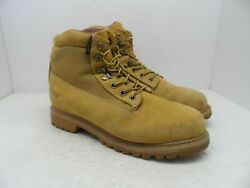 Chippewa Menand039s 6 Waterproof Insulated 24514 Lace Up Boot Golden Tan 12w