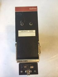 Flight Computer 562a5m5 792-6703-001 W/ Sv And Warranty
