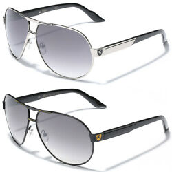 Premium Classic Men#x27;s Women#x27;s Sporty Retro Sunglasses Pilot Glasses $9.99