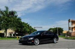 Strasse Forged Wheels Mercedes Benz S550 CLS550  S10 Deep Concave
