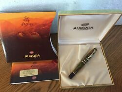 Aurora Asia Limited Edition Roller Pen 110744