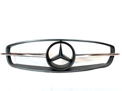 Used Chrome Grille For Mercedes Benz W121