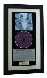 The Corrs Talk On Corners Classic Cd Album Top Quality Framed+fast Global Ship