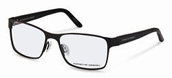 New Matte Black Frames & Carbon Fiber PORSCHE DESIGN P'8248 A Reading Eyeglasses