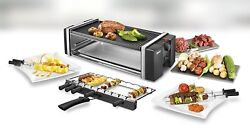 Unold Grill and Kebab BBQ Contact 1200w Electric Grill & Griddle