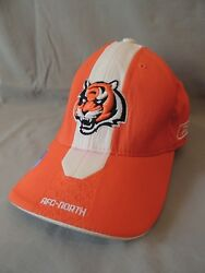 Collectible Hat Nfl Rok Authentic Sideline Made In Vietnam One Size