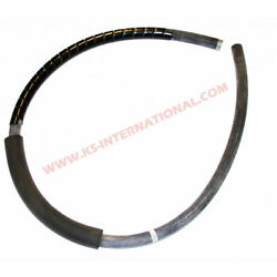 Fits Mitsubishi Canter/fuso -fe659 4d34t/fe649 4d34t - Engine Heater Piping Hose