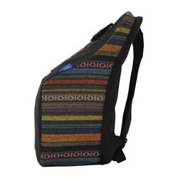 Accordion Backpacks High Pressure Resistance Cotton Material High Quality $26.05