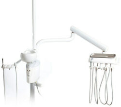 Tpc Dental 2015-2 Mirage Chair Mount Delivery System With Assisand039t Package