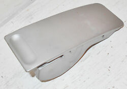 1967 Mustang Fastback Coupe Convertible Gt Gta Shelby Cougar Orig Dash Ash Tray
