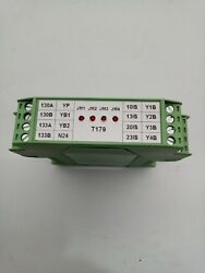 New Goss Relay Control Board T179 Of M40 M45