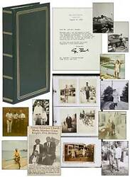 Knight Mr. / Photo Album African-american Family Album Compiled As 70th Wedding