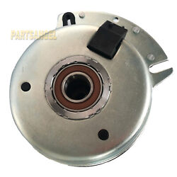 Electric Pto Clutch For John Deere L130 Tractor Gy20878 Upgraded Bearings