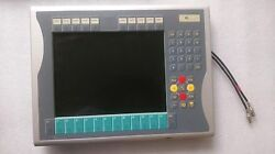 1pcs Used Beckhoff Control Panel Cp7021-0000 Tested Ok