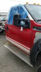 Passenger Front Door Electric Window Fits 08-12 FORD F250SD PICKUP 544162