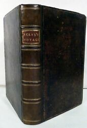 Henry Ellis / Voyage To Hudson's-bay By The Dobbs Galley And California 1st 1748