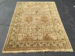 New 9x12 Handknotted Area Rug At The Raleigh Furniture Gallery