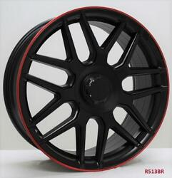 20and039and039 Wheels For Mercedes Glk-class Glk350 2010-15 20x8.5 5x112