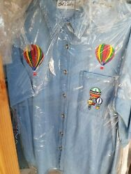 Enormous  lot Lucky Brand shirts  blouses NWT around 20000 pcs