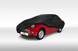 Fitted Breathable Indoor Sahara Car Cover For Rover 105 Saloon 1949-1964 146_f10