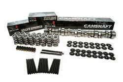 Brian Tooley Racing Btr Stage 3 Twin Turbo Camshaft Kit For Chevrolet Ls Engines
