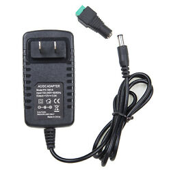 Quality 50 12V DC 3Amp 3A 3 Amp Power Supply Switch Adapter Transformer Charger