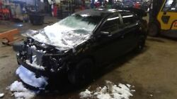 Blower Motor Sedan With Cold Climate Package Fits 09-18 COROLLA 1481621