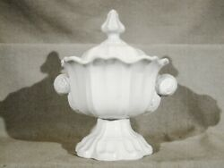 Antique T And R Boote Early White Ironstone Sydenham Shape Sauce Tureen 8 C 1853
