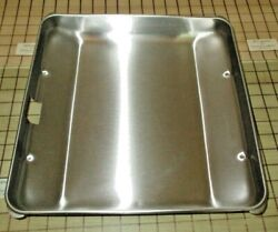 New Thermador Range Griddle / Grill Pan 00487076, 1025892, 20-02-040, 487076