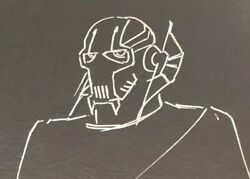 Art Of Star Wars Ep. 3 Rots Book With Artists Autographs/drawings Inscription