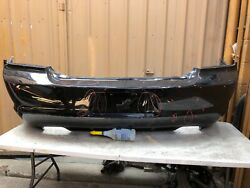 2011 2012 2013 2014 Dodge Charger Rear Bumper Cover Oem Used 11ld200aa