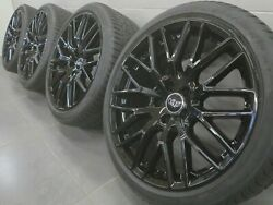 19-inch Summer Wheels Original Audi A5 S5 8T B8 8T0601025DL S-LINE Rims (D47)