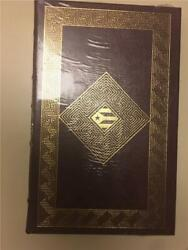 Dan Simmons The Crook Factory Easton Press New Sealed Hc Science Fiction