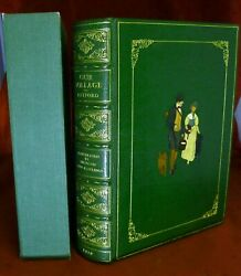 Mary Russell Mitford / Our Village With An Introduction By Anne Thackeray 1910