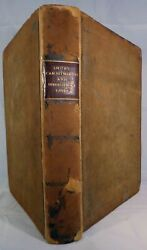 George Smith / Cabinet-maker And Upholstererand039s Guide Being Complete Drawing 1st