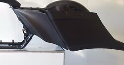 Custom Side Covers Harley Davidson Touring Models Flh Baggers Style 2014 And Up