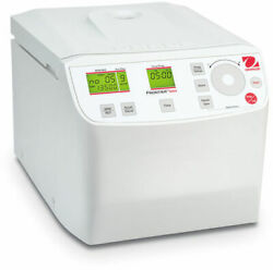 Ohaus Fc5513 120v Frontier 5000 Series Micro Centrifuge With Warranty