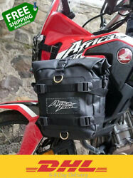 Dry Soft Bag Waterproof Motorcycle Bag Luggage Pannier Side Case for Africa Twin $140.00
