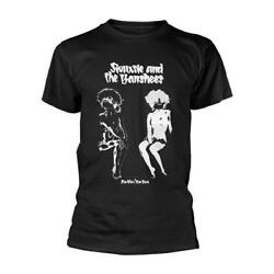 Official Licensed - Siouxsie And The Banshees - White Eve T Shirt - Goth Punk