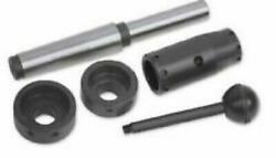 Lathe's 3mt Tailstock Dieholders 13/16,1,1-5/16,1-1/2 Imperial-threading 6pc