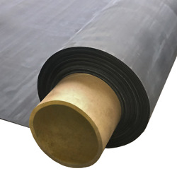 Rubber Roofing Sheet