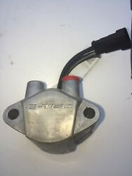 E-tec Fuel Injector Assembly Tested Starboard 5007347 W/coefficient File