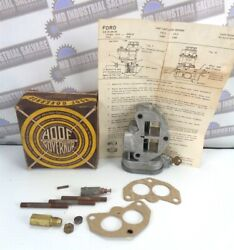 1934-1947 Ford Trucks And Cars Hoof Cantilever Governor Nos In Box K-1012